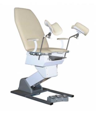 Кресло гинекологическое «Клер» модель КГЭМ 01