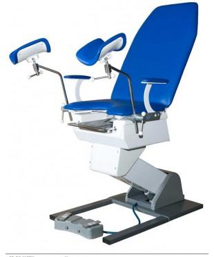 Кресло гинекологическое «Клер» модель КГЭМ 02