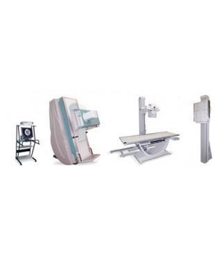 Рентгенографический комплекс «МЕДИКС-РЦ-«АМИКО» на 3 рабочих места