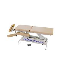 Массажный стол с двумя электроприводами F2E33