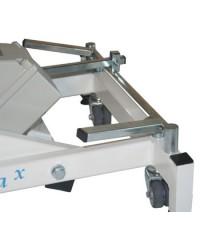 Массажный стол с электроприводом NORMA - M