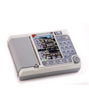 Электрокардиограф ЭК12Т-01-«Р-Д» с цветным экраном
