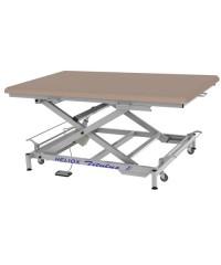 Массажный стол с электроприводом Титулус - стол Войта-Бобата