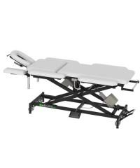 Массажный стол с двумя электроприводами X203P