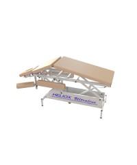 Массажный стол с механическим приводом FM3