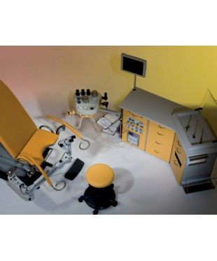 Модульная система ATMOS S 41 Gyne