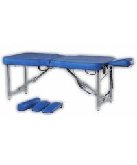 Массажный стол Fysiotech COMPACT MAXI