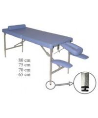 Массажный стол Fysiotech COMPACT MEDIUM