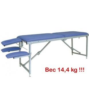 Массажный стол складной Fysiotech Compact