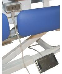 Массажный стол Fysiotech PROFESSIONAL-2MX