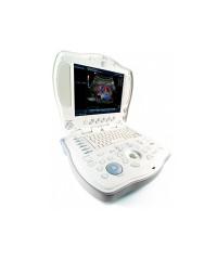 Портативный ультразвуковой сканер (УЗИ) GE Logiq Book XP