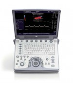 Портативный ультразвуковой сканер (УЗИ) GE Logiq E
