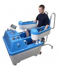 Автоматический кресло-подъёмник для камерных ванн