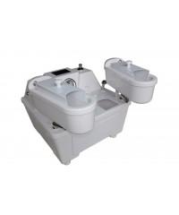 Крышки для камерных ванн