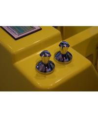 Ванна 4-х камерная комбинированная гальваническая-струйно-контрастная Истра-4КСГ