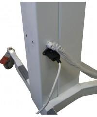 Блок электропитания для подъёмника