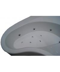 Ванна вихревая для рук Истра-Р