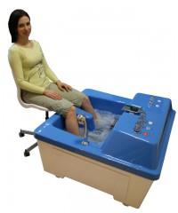 Ванна вихревая для ног Истра-Н