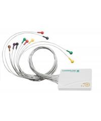 Электрокардиограф компьютерный CARDIOLINE ClickECG BT