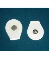 Одноразовый электрод F9079P детские 32х36мм