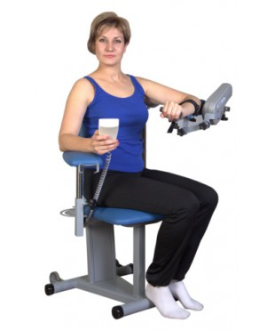 Аппарат для плечевого сустава марки ОРМЕД-FLEX Модификация F04