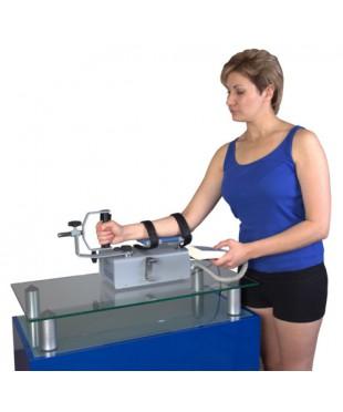 Аппарат для лучезапястного сустава марки ОРМЕД-FLEX Модификация F05