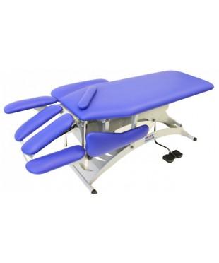 Стол массажный Ормед-мануал, модель 103 двухсекционный