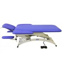 Стол массажный Ормед-мануал, модель 303 трехсекционный