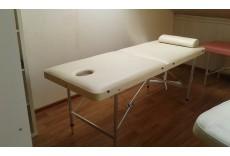 Массажные столы и их основные особенности