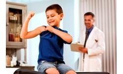 Спортивная медицина. Что нужно знать, прежде чем ребенок начнет тренироваться