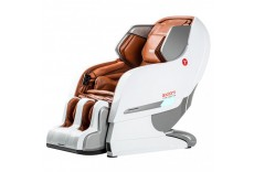 Массажное кресло – доктор для уставшего тела