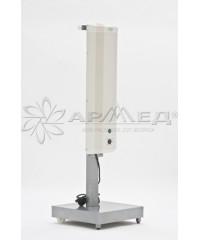 Облучатель-рециркулятор медицинский CH211-115 пластиковый корпус