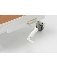 Кровать функциональная механическая с принадлежностями FS3023