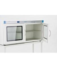 Камера медицинская для хранения стерильных инструментов ZXC-II с передвижной подставкой