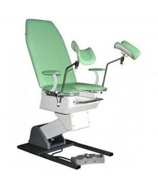 Кресло гинекологическое электромеханическое «Клер» модель КГЭМ 03 (1 электропривод)