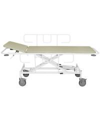 Тележка для перевозки больных внутрикорпусная ТПБВ-02