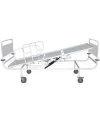 Кровать функциональная трехсекционная КФ4-2М