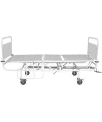Кровать функциональная трехсекционная КФ4-2