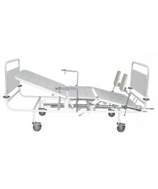 Кровать травматологическая трехсекционная КТ4-2