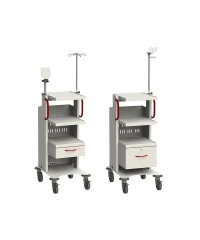 Стойка медицинская для аппаратуры СА-5