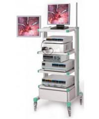 Эндовидеохирургический комплекс