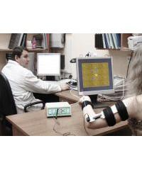 Комплекс для универсального восстановления движений БОС-Биомеханика