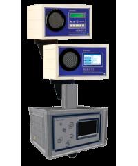 Галогенераторы АСА-01.3