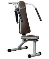 Силовой тренажёр плечевой «жим/ тяга» HC-BH-MA763-NR1