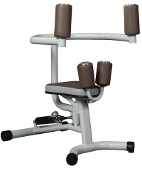 Тренажёр для косых мышц живота HC-BH-MA775-NR1