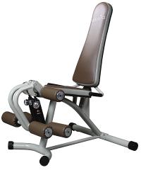 Тренажёр для раздельного сгибания/ разгибания ног HC-BH-MA777-NR1