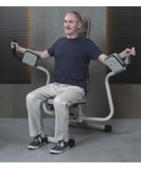 Тренажёр «сведение/ разведение рук перед грудью» HC-BH-MA768-NR1