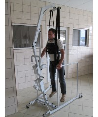 Подъёмник электрический Вертикализатор