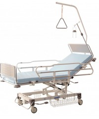 Кровать медицинская функциональная Ставромед 160.00.00.000