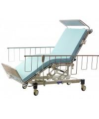 Кровать медицинская функциональная Ставромед 180.00.00.000 (электро)